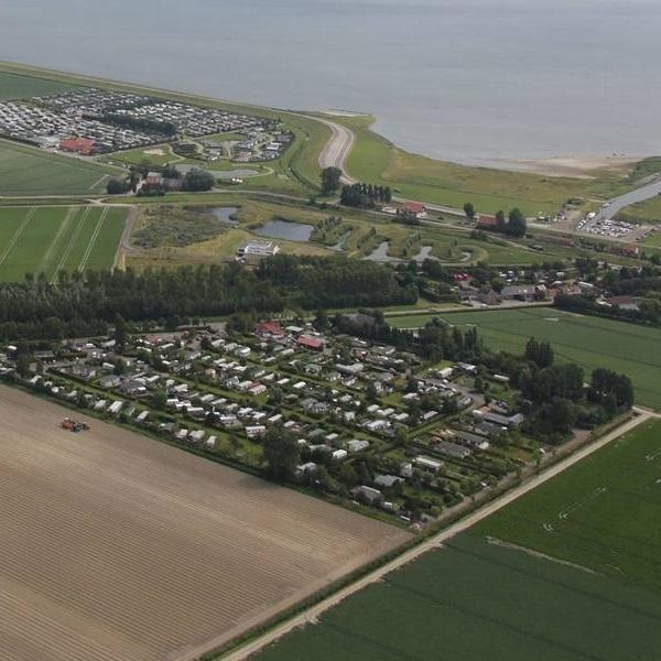 Camping \'t Anker, het mooiste stukje van Zeeland